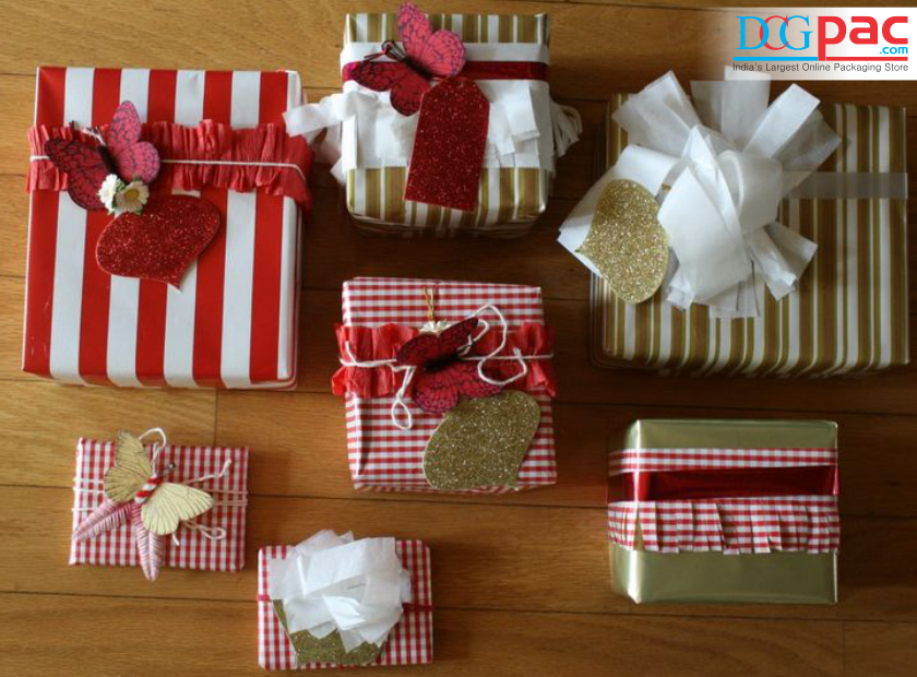 5 Most Adorable Gift Wrapping Ideas For This Valentine S Day