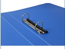Ring Binder-Plastic
