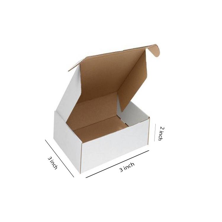 Reverse Tuck-Box, 3Ply, (3