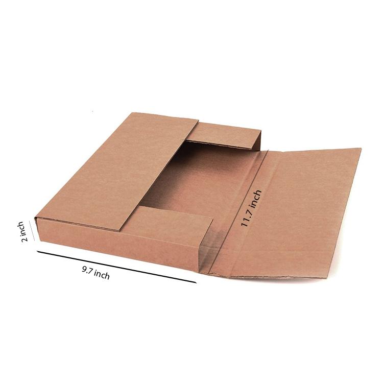 Primo Folder Wrap Around Box, 3Ply, (11.7