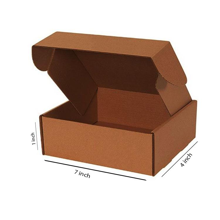 Primo Tab Lock Box, 3Ply, (7