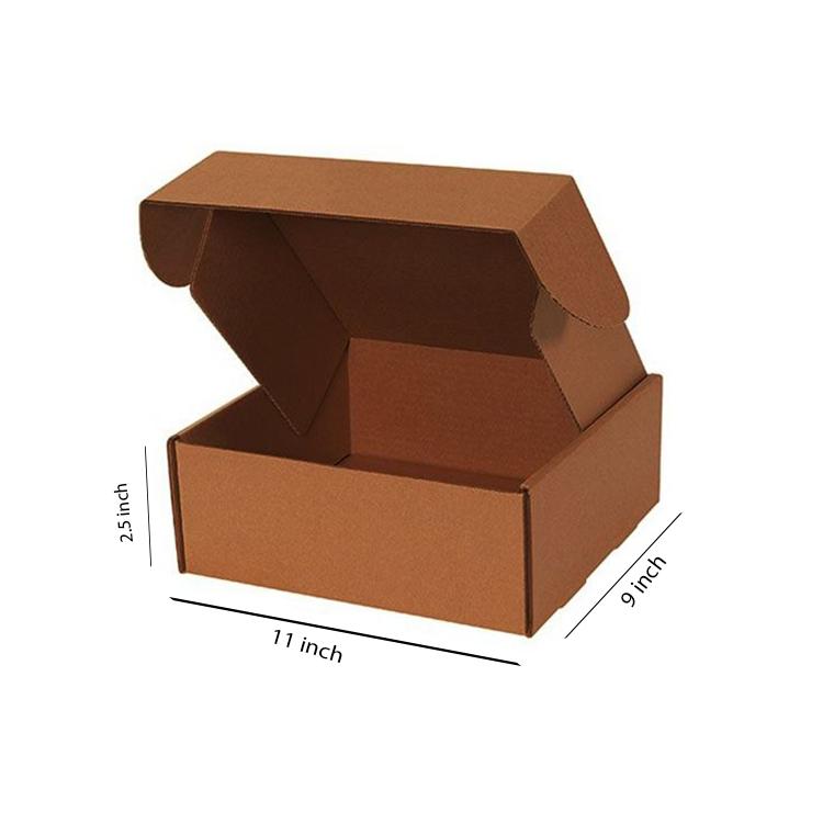 Primo Tab Lock Box, 3Ply, (11
