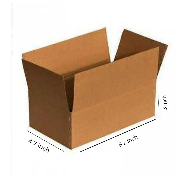 Primo Mobile and Wallet Box, 3Ply, (8.2