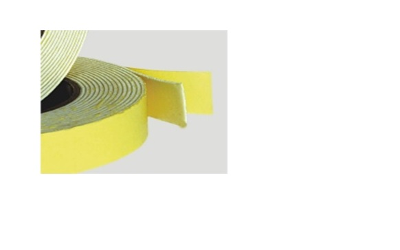 Double Sided Foam Tape, 4 Meter