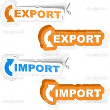 Export Sticker