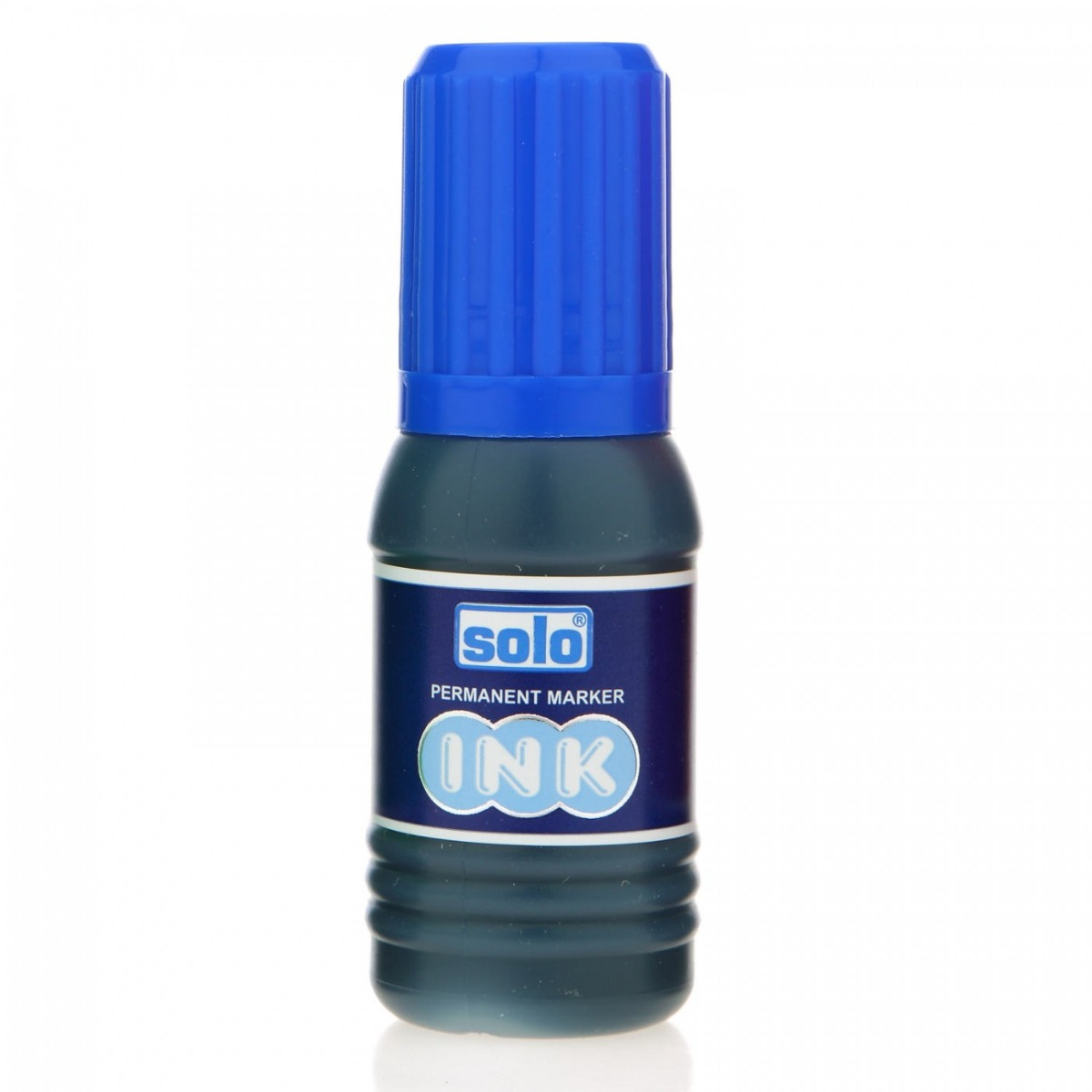 Permanent Marker Ink Refill- Blue