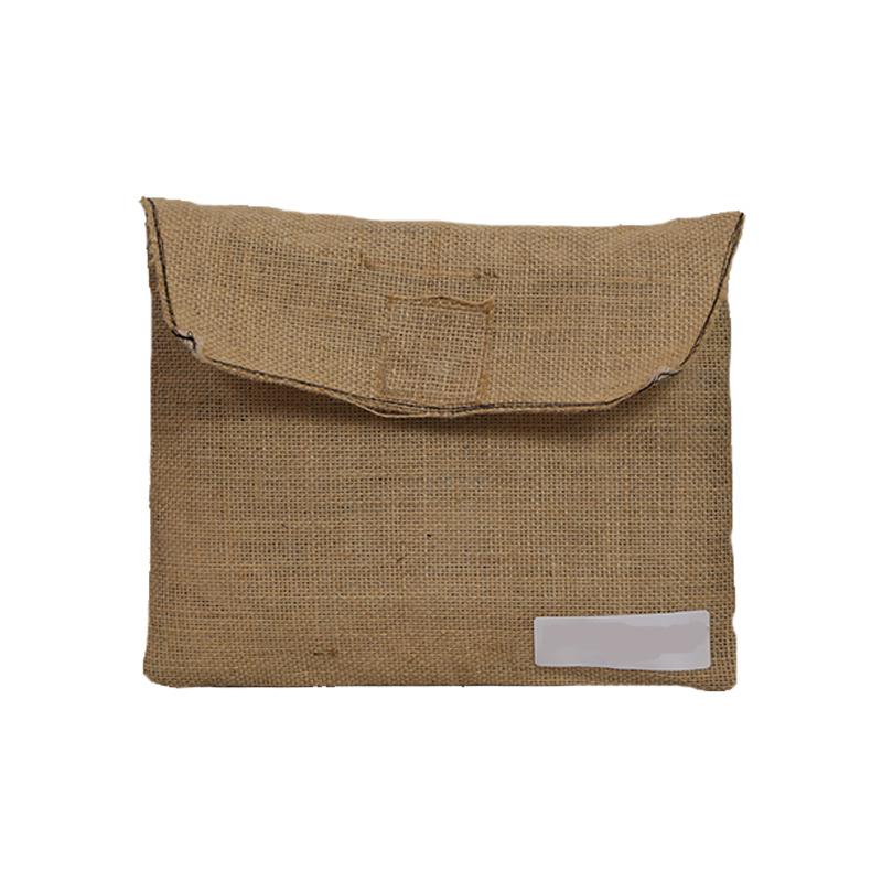Jute Bags, Pack of 10