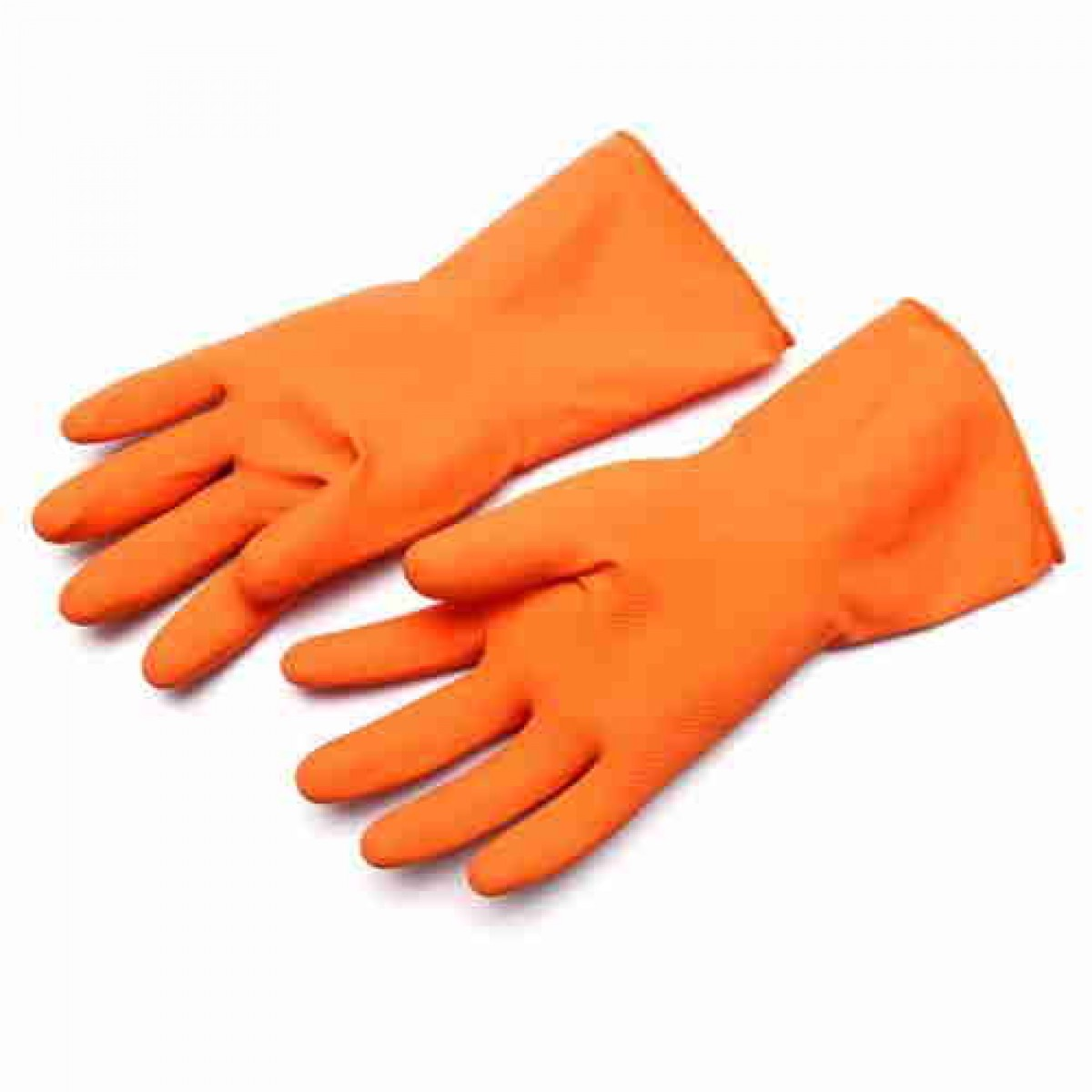 Million Minds Rubber Safety Gloves- Pair