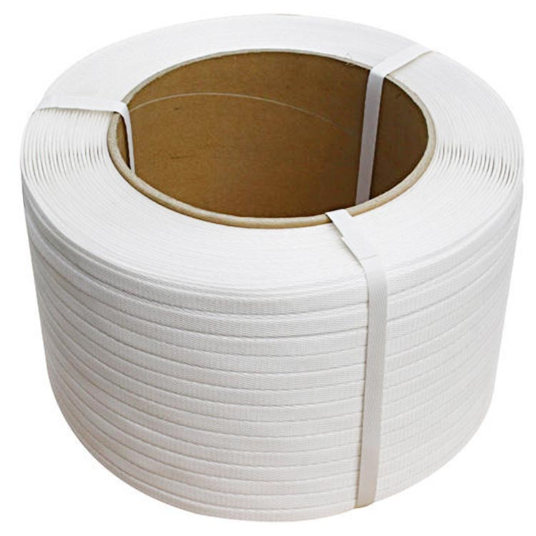 PP Strapping Virgin Roll /  Box Strap , 6kg -9mm