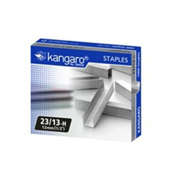 Staple No.23/13, Pack of 10