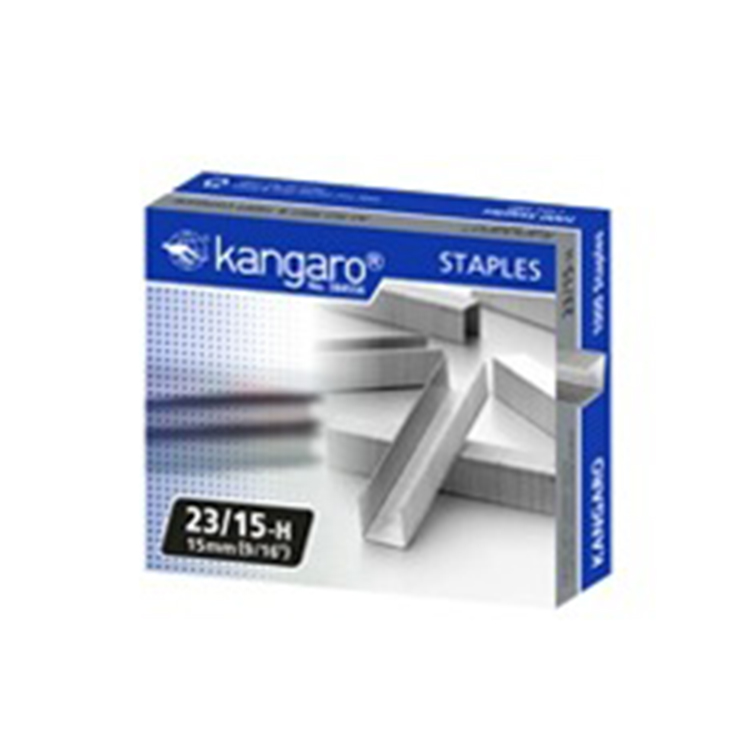 Staple No.23/15, Pack of 10