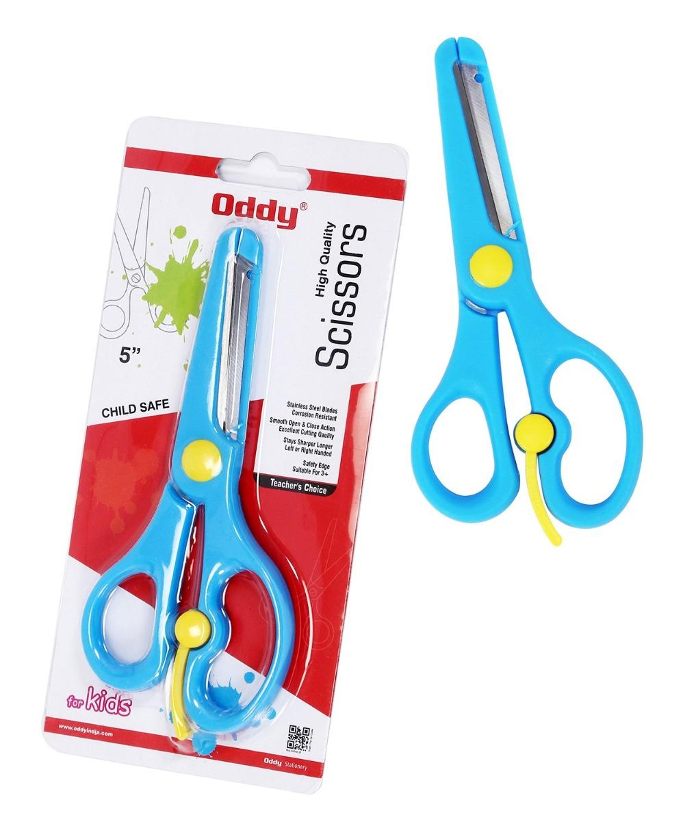 Child Safe, Kids Scissors