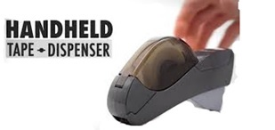 Auto Tape Dispenser