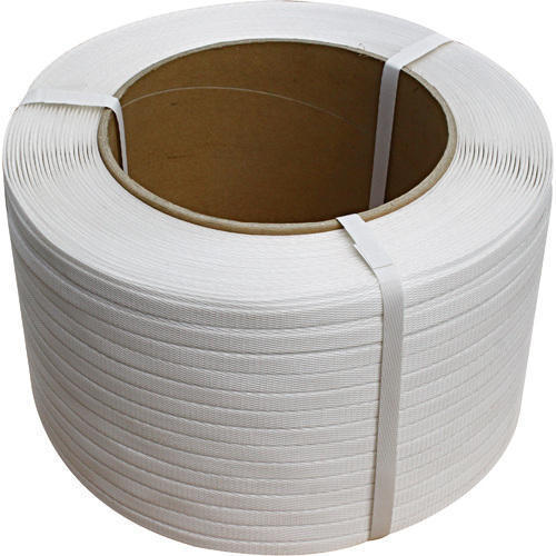 PP Manual Strapping Roll , 2Kg - 12mm, Pack of 10