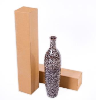 Long Square Box, 3Ply