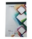 Trison Writing Pad No 55, 80 Sheets, Pack of 10